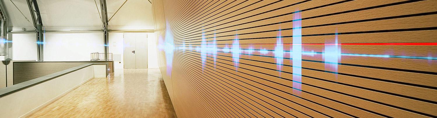 consulenza acustica